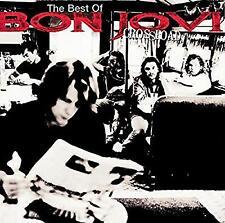 Cross Road: The Best of Bon Jovi, Bon Jovi, Used; Good CD