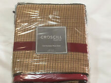 Croscill Home Euro Pillow Sham - Pondera Cafe