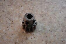 20 Tooth 1/2 inch bore Spur gear, Pinion gear