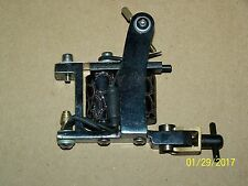old stock tattoo machine #37 ink needles tubes grips tip power NEVER USED