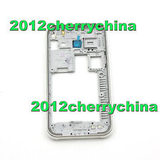 Middle Frame For Samsung Galaxy J1 SM-J100 J100F J100D J100MU J100DS J100DD WH