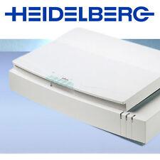 HEIDELBERG Linotype-Hell Opal Ultra A3 HiRes Scanner Mittelformat, Röntgen etc.