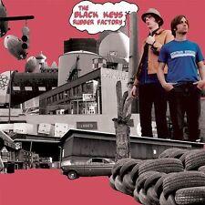 1 CENT CD Rubber Factory - The Black Keys