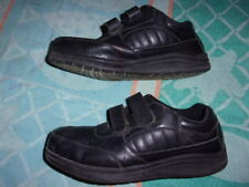 P.W. Minor BLACK SHOES MEN'S SIZE 13 M  PREFORM WALKER