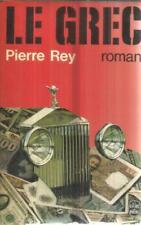 PIERRE REY LE GREC