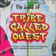 The Best of a Tribe Called Quest by A Tribe Called Quest (CD, Apr-2008, Sony Music Distribution (USA))