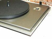 Revolver Vintage Hi Fi Separates Record Vinyl Deck Player Turntable