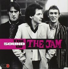 The Jam - Sound Of The Jam (49 Track 2CD + 11 Track DVD BOX SET) - New & Sealed