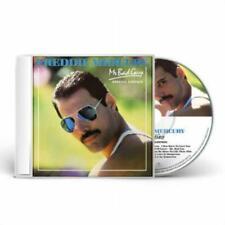 FREDDIE MERCURY: MR BAD GUY (CD.)