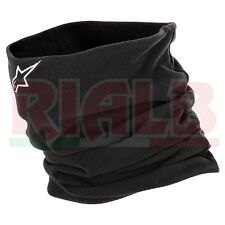 Alpinestars NECK WARMER Baselayer a double layered wind protection - black