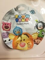 Disney Tsum Tsum Mystery Blind Stack Pack Wave Series 4