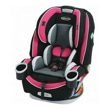 Pink 4Ever Carseat Forever Car Seat Booster Graco Baby Safety Newborn Toddler