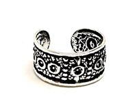 Ear Cuff Norse Style Asgard Midgard Heathen Earring Sterling Silver Ear Cuff