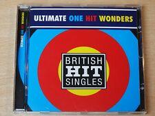 Ultimate One Hit Wonders/2006 CD Album/Lynn Anderson/Zager & Evans/Wild Cherry