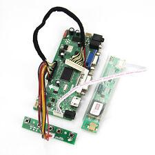 """Pour LP154W01 (A1) N154I3-L03 contrôleur 1280x80015.4"""" board (hdmi + vga + dvi)"""