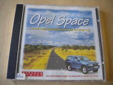 Opel spaceCD1995Redding Jones Gaye Reeves James Warwick Cooke Bon Ton Jones
