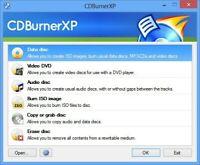 DVD/CD/BluRay Burner Burning Software Copy Backup Edit Create Clone Ripper Suite