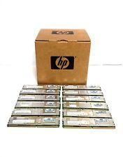 LOT OF (6) 397415-B21 HP 8GB (2X 4GB) PC2-5300F MEM0RY KIT 398708-061 416473-001