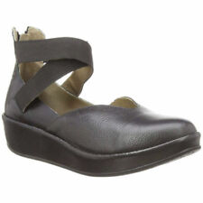 FLY London Mary Janes Wedge Heels for Women
