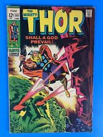 Thor #161 (Origin of Galactus)🔑🔥