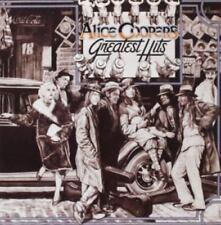 Alice Cooper's Greatest Hits Cd Still Sealed Warner Bros. Records 7599-27330-2
