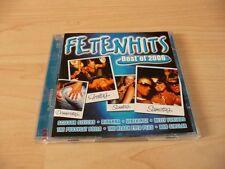 Doppel CD Fetenhits - Best of 2006