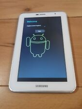 Samsung Galaxy TAB 2 7.0 Tablet 8GB White WiFi R2