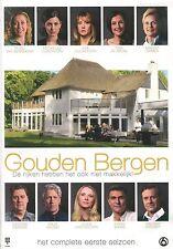Gouden Bergen : Seizoen 1 (2 DVD)