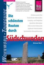 Reise Know-How Wohnmobil-Tourguide Südschweden von Michael Moll (2018, Taschenbuch)