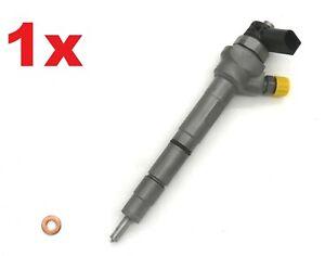 AUDI SKODA Injektor Düse Injektoren  2.0 TDI BOSCH 0445110647