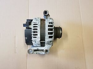 Ford Transit Custom 2013 2.2 Alternator