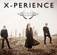X-PERIENCE - 555, 2 CD (Deluxe Edition) NEU