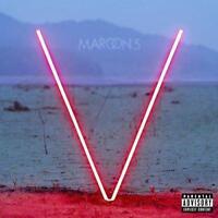 Maroon 5 - V - 2015 (NEW CD)