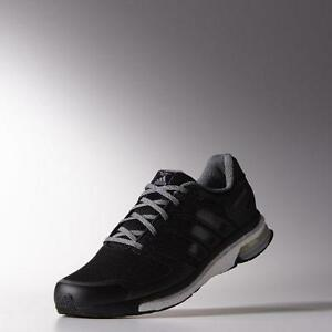 brand new ADIDAS BOOST  GLOW  TRAINERS  unisex trainers UK 6
