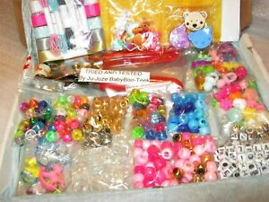 Dummy Clip Starter Kit, *Truly Adorable* Plus 2 FREE GIFTS + Instructions