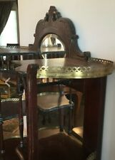 FRENCH ANTIQUE ETAGERE  FROM THE EARLY 1900s