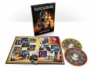 Iron Maiden - The Book Of Souls: Live Chapter (Deluxe Edition)   - 2xCD NEU