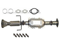 1994-1997 TOYOTA Previa 2.4L Supercharge Catalytic Converter with Gaskets