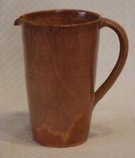 Jarra de cerámica de arte Upchurch 16 cm Studio