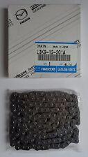 Genuine Mazda 3/6 CX-7 Engine Timing Chain OEM L3K912201A