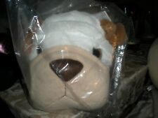 Huge Jumbo Plush Aurora Smores Mallow The Bulldog Adorable Valentines Gift