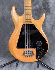 1974 Gibson Ripper brillo natural