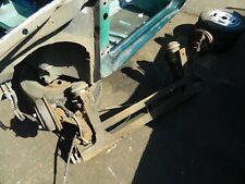 Austin metro mk1 mk2 rear axle complete
