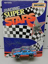RICHARD PETTY PONTIAC GRAND PRIX STP 43 WHITE ROSE COLLECTIBLES MATCHBOX NASCAR