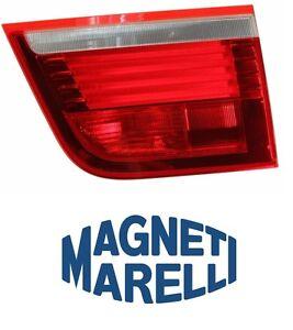 For BMW X5 E70 Rear Right Inner Side Back LiftGate Lens Lamp Tail Light Lamp OEM
