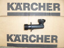Karcher Pressure Washer K2 Inlet Elbow / Pipe Part No 5.064-395 ** USED **