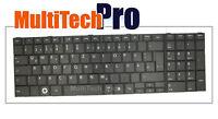 DE Tastatur Toshiba Satellite C850 C850D C855 C855D L850 L850D L855 L855D NEU