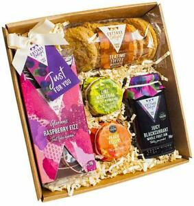 Cottage Delight Just For You Hamper - Biscuits, Jams ETC - BBE - 30/09/2020