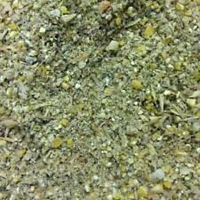 Kükenmehl 25 kg GVO freies Aufzuchtfutter für Hühnerküken / Geflügel ohne Cocci