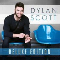 DYLAN SCOTT Dylan Scott Deluxe Edition CD BRAND NEW Self-Titled
